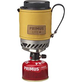 Primus Lite Plus Campingkoker geel